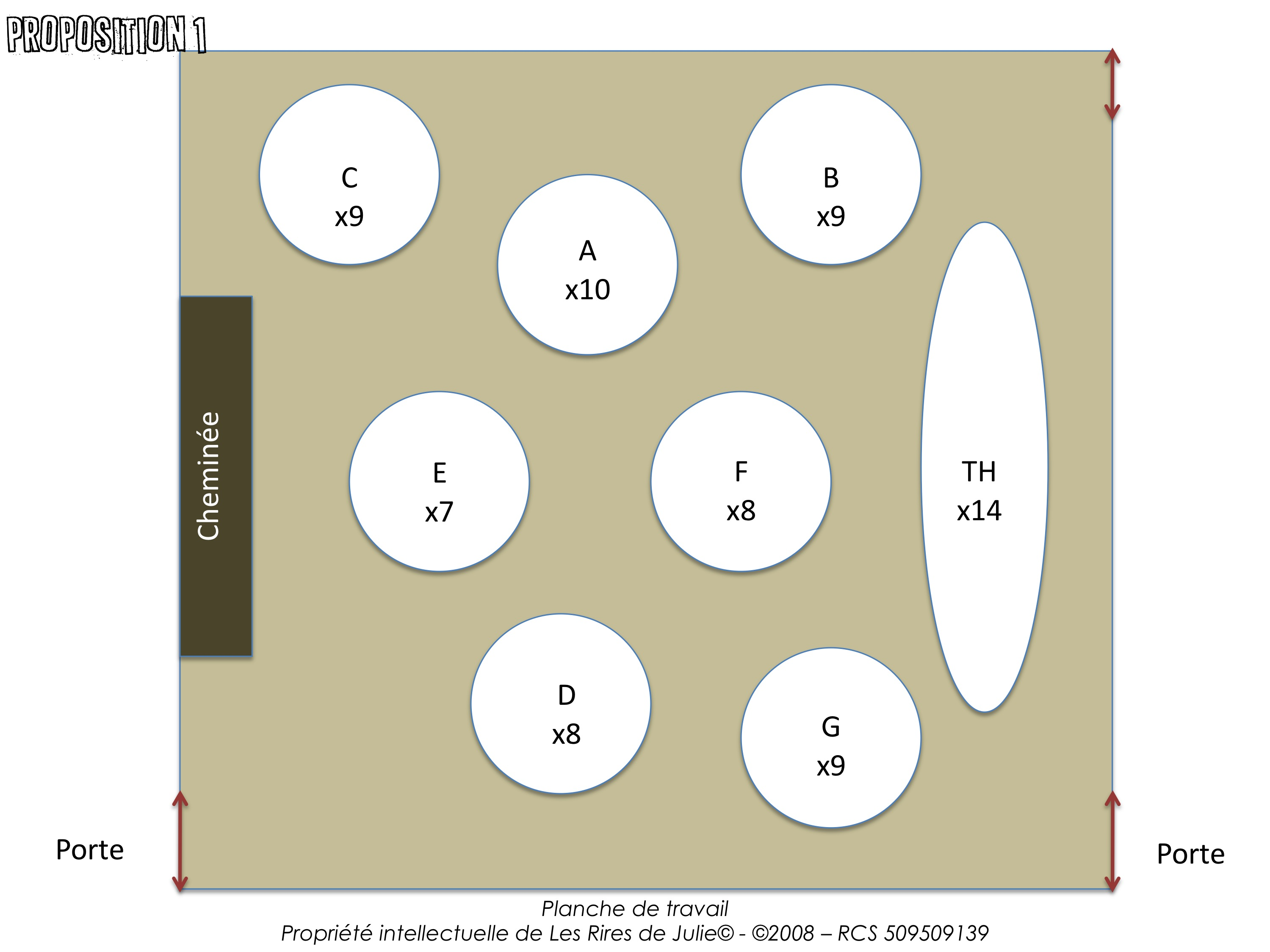 Plan de table Isabelle et DenisP1